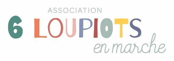 Association 6 Loupiots en Marche